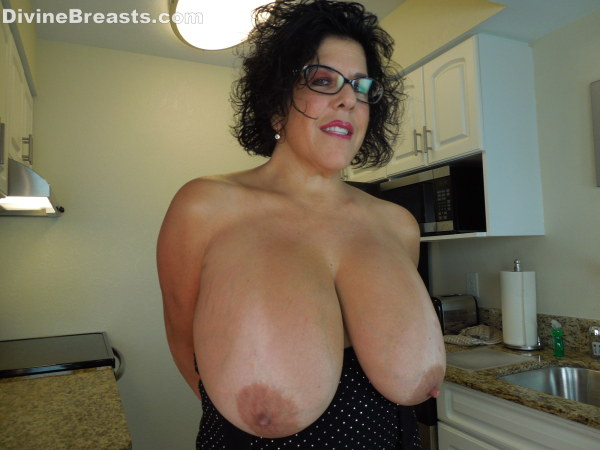 My big tits wife jerks my cock and i cum on your body 9