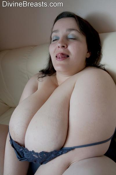 Bbw Soft Big Tits
