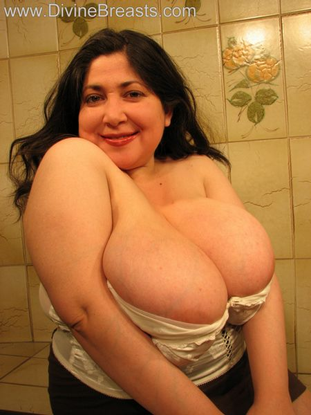 Bbw big boobs photos