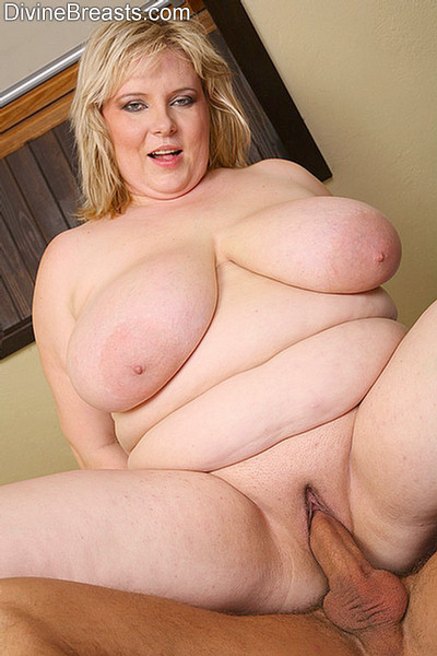Big tit bbw robbed and fucked by bbc
