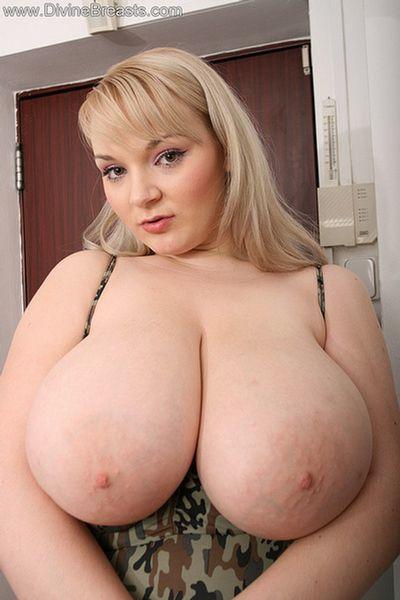 Big Tits Huge Hooters