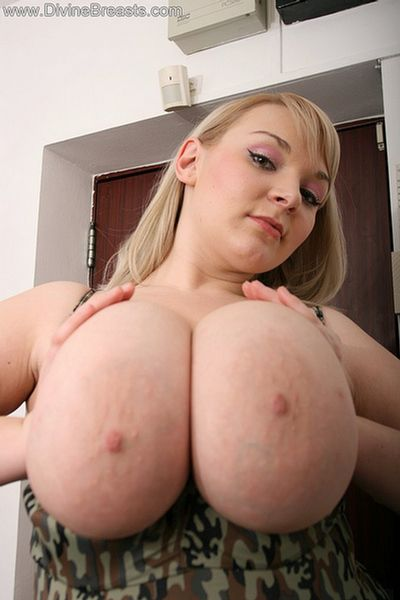 Big breasts redhead girl gives head 10