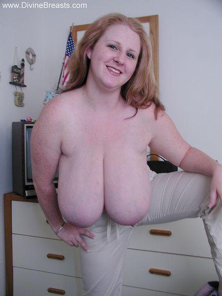 image Huge tit milf sapphire 38l sucks on a big black cock