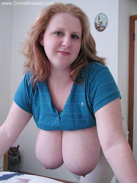 Big boob home
