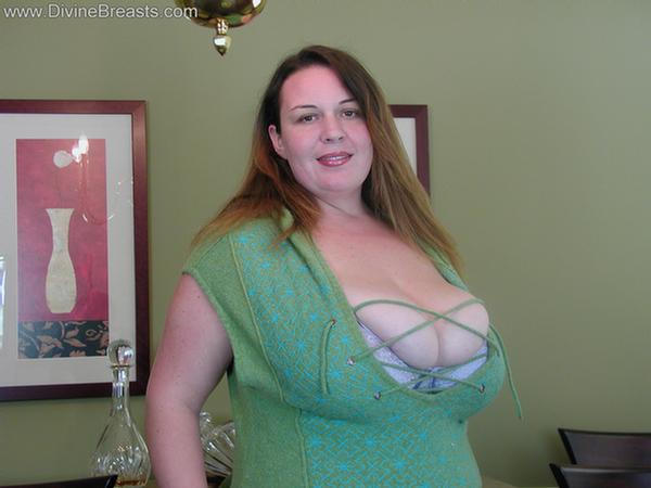 Big natural breasts 5 scene 4