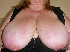 Chubby Fat Big Boobs Milf