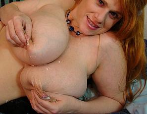 Large Breasts Lactating2