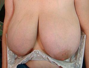 Large Breasts Lactating4