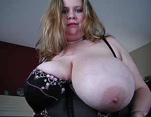Bbw big boobs gallery