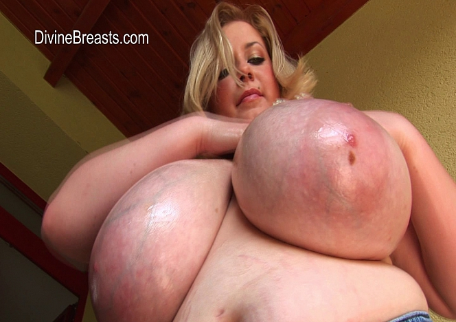 The Big Tits BBWs of DivineBreasts.com
