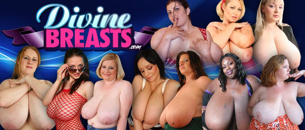 Alicia Big Boobs Sex Diva of DivineBreasts.com