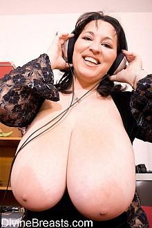 Bianca bloom huge tits